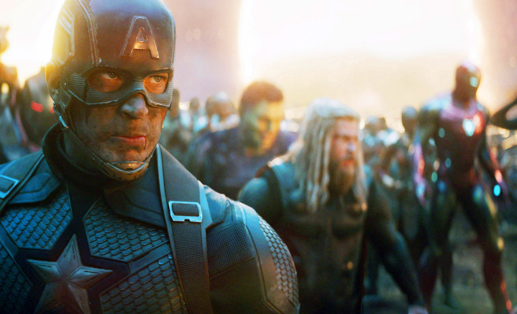 Photo of Now It's Official: The Avengers End of the Game is the all-time cinematic film