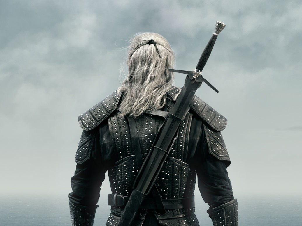 Photo of your next addiction? Netflix unveils The Witcher, the series