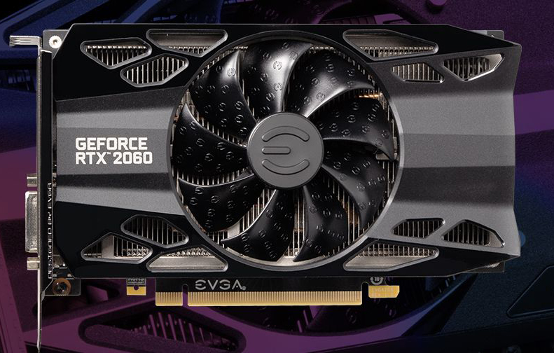 Photo of Surprising Deal: GeForce RTX 2060 at the lowest price to date