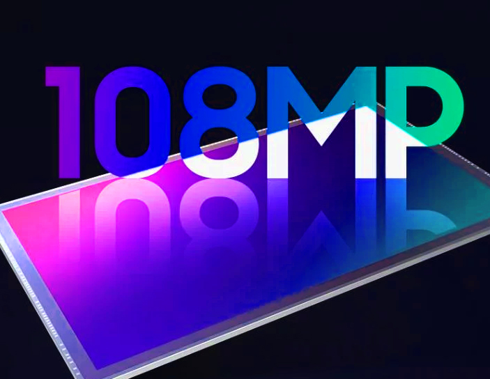 Photo of Samsung Riot: 108 Megapixel Sensor on Your Next Smartphone