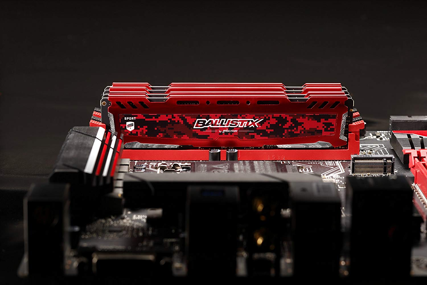 Recognized Branded DDR4 64GB Volume - Less Than 1,000!