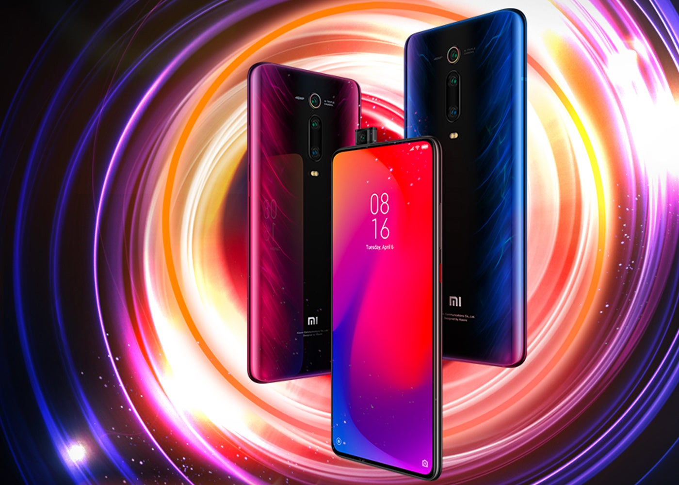 Photo of Now in Europe, very soon in Israel: Xiaomi Mi 9T Pro smartphone gets a price tag