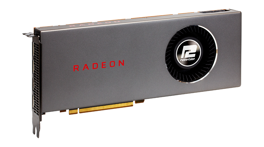 Radeon RX 5700 sample card at a surprising price