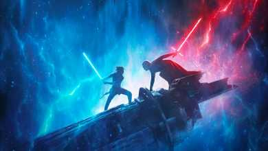 Photo of The Network Roaring - New Trailer for Star Wars: The Rise of Skywalker