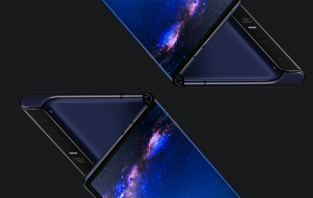 Photo of next in line: Huawei's folding smartphone is delayed again