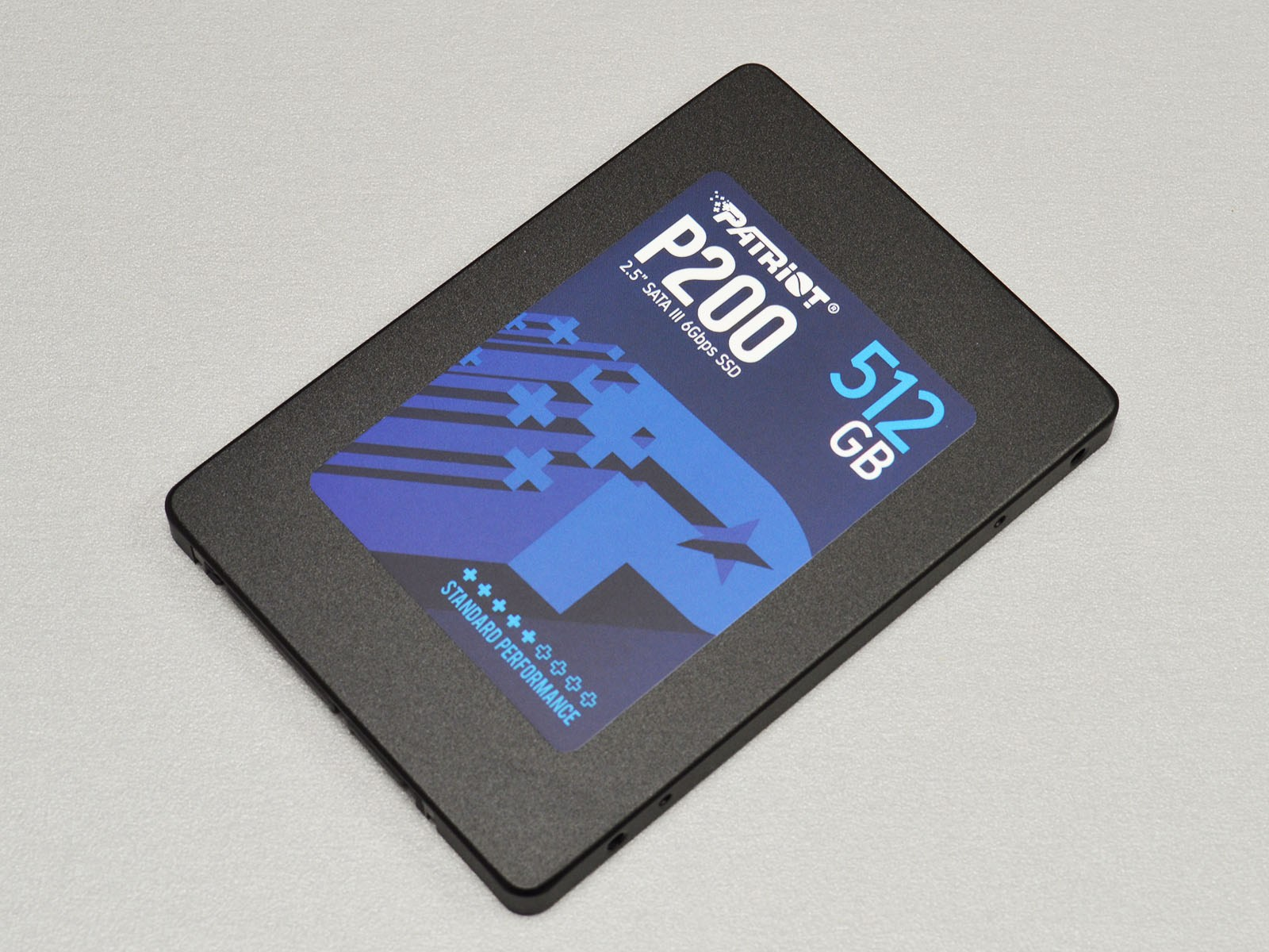 Photo of Cheap But Worthy? Patriot's new budget SSD drive