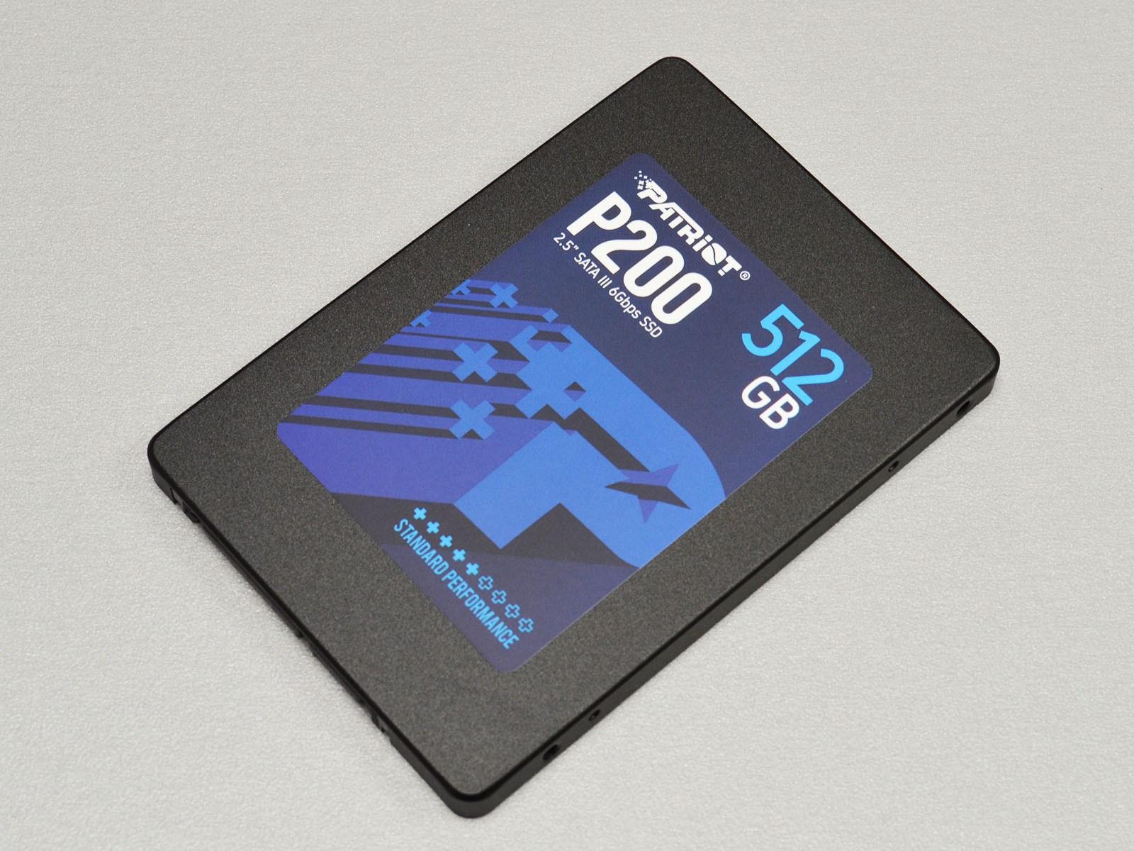 Photo of זול אך ראוי? כונן ה-SSD התקציבי החדש של Patriot