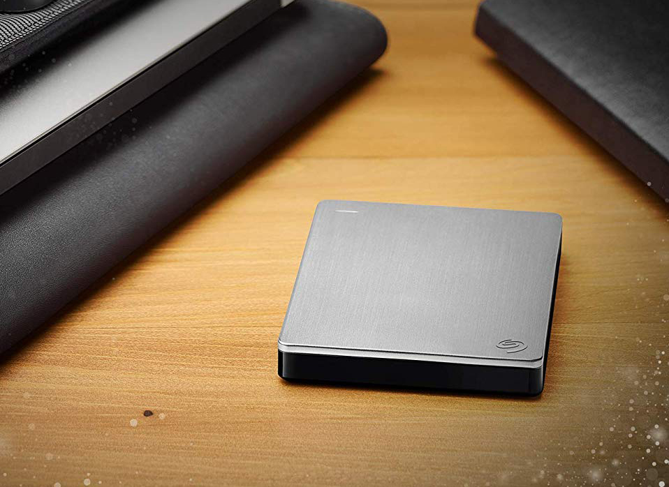 Photo of Cheapest to date: 4 Terabyte External Hard Drive at no VAT
