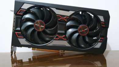 Photo of Silent Power: Sapphire RX 5700 XT Pulse video card in review