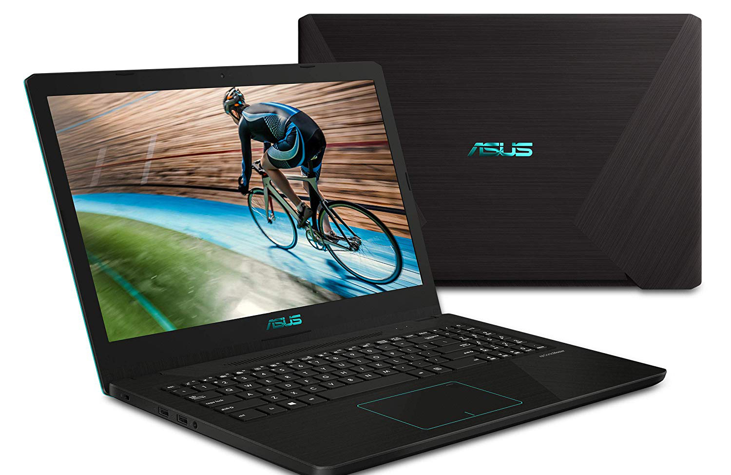 Asus mobile with discreet graphics card at great price