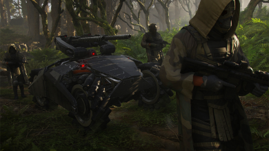 Photo of Ghost Recon Breakpoint reveals tough material requirements