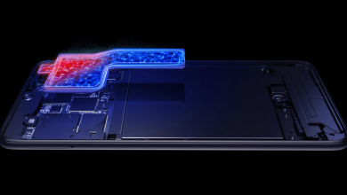 Photo of the ultimate upgrade: Xiaomi introduces the Mi 9 Pro with the most agile charging capabilities