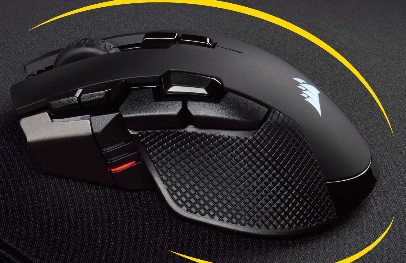 Good gaming wireless gaming mouse for good price