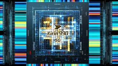Photo of One name, different chips: All details about Huawei's Kirin 990