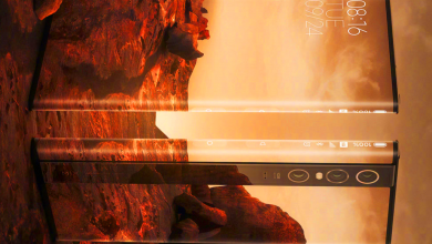 Photo of זה מה שקורה כש-Xiaomi מחליטה להתפרע: הכירו את Mi Mix Alpha