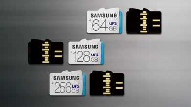 Photo of When are we on smartphones? The competitor of the microSD cards in impressive performance