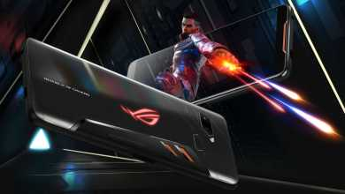 Photo of Asus is moving to Terabyte: the most exaggerated gaming smartphone of all