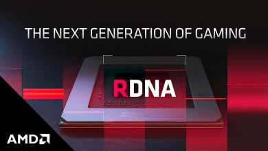 Photo of Get ready for the competition: New AMD Navi cores pop up online