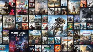 Photo of Big and Unlimited Top Games: Gaming Uplay Plus is available for free trial