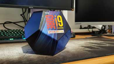 Photo of Intel Core i9 9900KS Processor in Criticism: Gaming is the center of interest