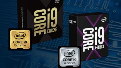 Photo of אינטל מכריזה על השקת מעבדי Core-X בדור העשירי למחשבים האישיים