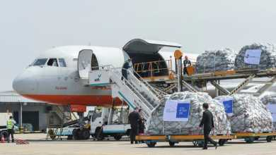 Photo of Alibaba's new venture: Shipments from China to Israel in a flash