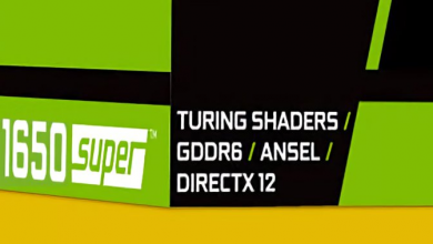 Photo of the GDDR6 continues to descend to the people: GeForce GTX 1650 SUPER