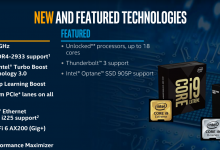 Photo of Half Price and Beyond: Intel's new Extreme processors are revealed