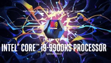 Photo of מעבד הגיימינג המושלם? Core i9-9900KS מקבל מחיר רשמי