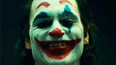 Photo of the best ever in the hard-to-watch classification: The Joker never stops raging and gets close to a billion