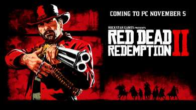Photo of the big gaming line: Red Dead Redemption 2 reaches the PCs
