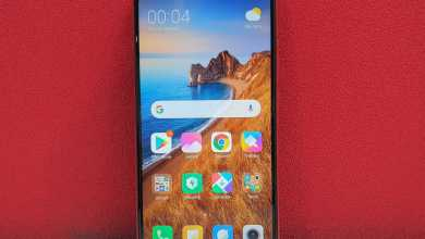 Photo of another model, the same monstrous advantages: Xiaomi Redmi 8 observed on the network