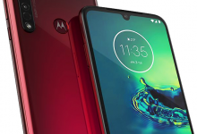 Photo of Motorola going back to business? The promising Moto G8 Plus has been unveiled on the net