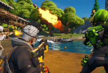 Photo of Watch: Fortnite Chapter 2 Rises With A Variety Of Additions And Innovations (Updated)