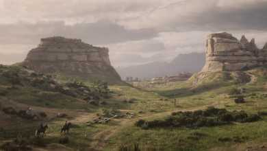 Photo of One Stunning Minute: Red Dead Redemption 2's first trailer on PCs