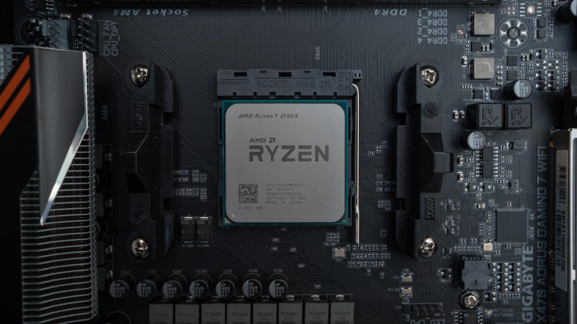 דגם ה-Ryzen 2000 המוביל במחיר מקוצץ