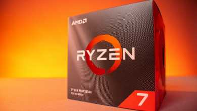 Photo of Additional cuts: AMD's advanced Ryzen processors pay extra attention