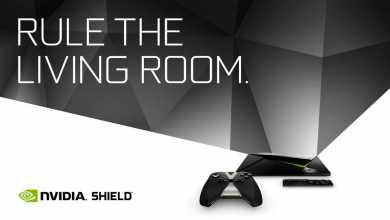 Photo of the device that refuses to disappear: New versions of NVIDIA's Shield TV