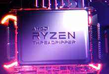 Photo of And these are the names: AMD Threadripper 3000 processors are revealed on the network