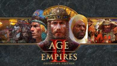 Photo of gentlemen, history goes back: Age of Empires 2 looks great and is praised
