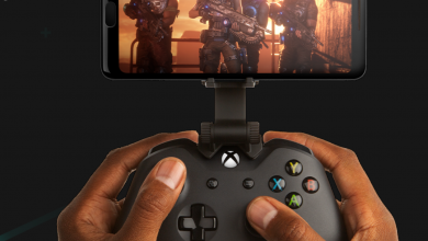 Photo of leading Xbox One games on smartphone - starting next year
