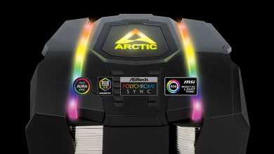 Photo of Winning Price: Arctic's new cooling for AMD's leading processors