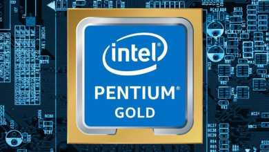 Photo of Comet Lake processors at half price: Intel presents latest Pentium and Celeron models