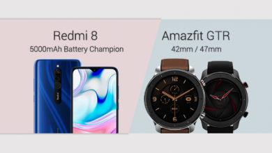 Photo of New in Israel: Xiaomi's discounted smartphone and smart watch