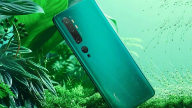 Photo of Xiaomi's new monster: five rear cameras and a battery capacity greater than 5,000mAh