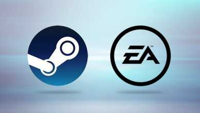 Photo of Horseshoe Rotation: EA Games returns its big games to Steam