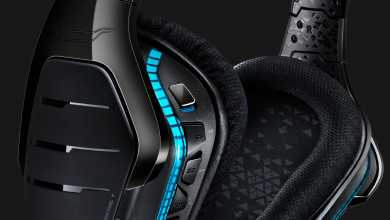 Photo of Logitech gaming headphones at half the Israeli price, now at Amazon (updated)