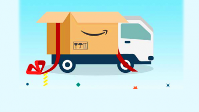 Photo of Amazon drops bomb: Free shipping to Israel, for a limited time