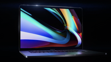 Photo of up to 8TB for storage and 64GB of RAM: a new generation of MacBook Pro
