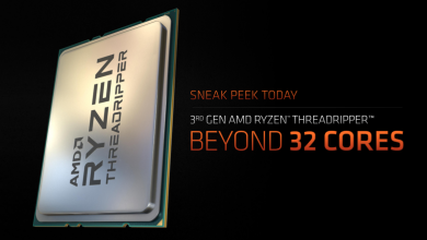 Photo of Relentless: AMD confirms Threadripper 3990X with 64 processing cores